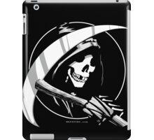 Reaper Madness  iPad Case/Skin