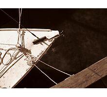 Starship Photographic Print