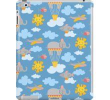 Flying Circus iPad Case/Skin