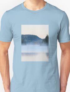 Mist on the Lake T-Shirt