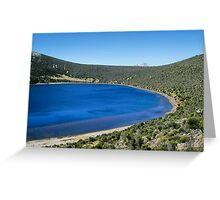 Lake Alice Greeting Card