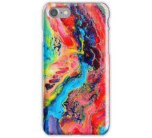 Ammolite iPhone Case/Skin