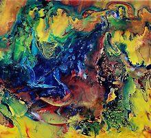 Creation by Dallasaj