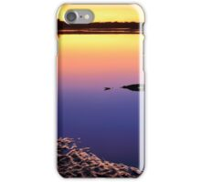 A Time For Reflection iPhone Case/Skin
