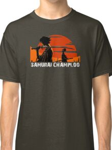 Samurai Champloo Classic T-Shirt