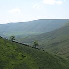 Edale Valley by whitey123