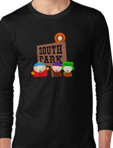South Park is an American Long Sleeve T-Shirt