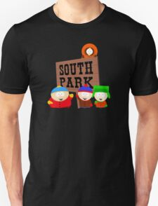 South Park is an American Unisex T-Shirt