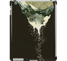 The Bear's First Snow iPad Case/Skin