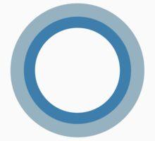 Cortana logo T-Shirt