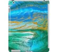 Caribbean iPad Case/Skin