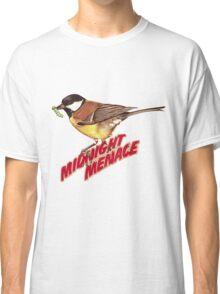 Menace Bird Classic T-Shirt