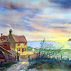 RUNSWICK BAY by Glenn Marshall