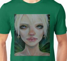 Green Faerie - Tink's sister Unisex T-Shirt