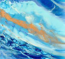 Blue by Dallasaj