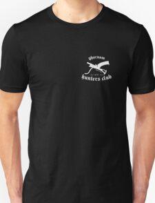BLOODBORNE : HUNTERS CLUB T-Shirt