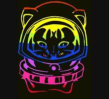 UNITED NATIONS SPACE CAT SMARTPHONE CASE (Graffiti) Unisex T-Shirt