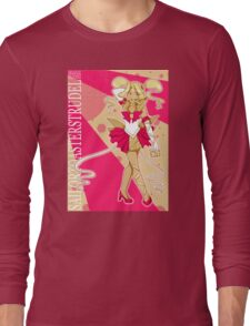 Sailortoasterstrudel Design Long Sleeve T-Shirt