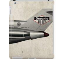 Licensed to crash iPad Case/Skin