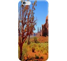 John`s Country,...Wayne & Ford iPhone Case/Skin