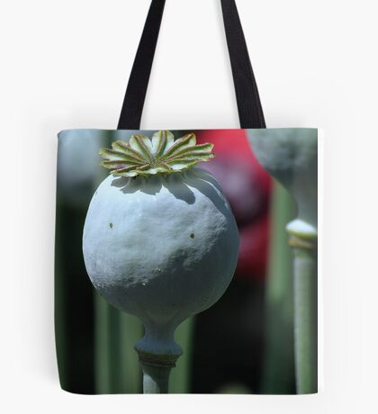 Ahead of the others Tote Bag