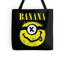 Banana Tote Bag