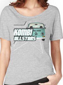 Volkswagen Kombi Tee Shirt - Kombi Allstars Lowlight Women's Relaxed Fit T-Shirt