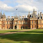 Waddesdon Manor  by Dave Law