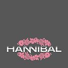 Hannibal Flower Crown by pixelspin