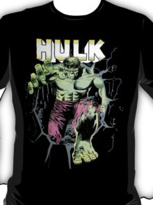 Hulk Tearing it apart T-Shirt