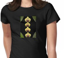 Curtain Call Womens Fitted T-Shirt