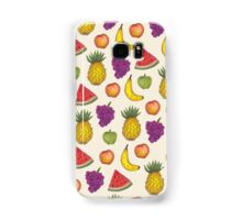 Fruit Salad Samsung Galaxy Case/Skin