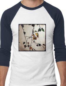 Last Days - TTV Men's Baseball ¾ T-Shirt