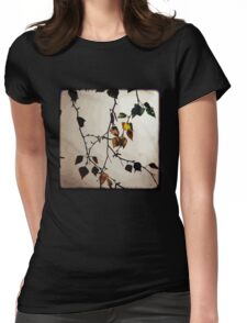 Last Days - TTV Womens Fitted T-Shirt
