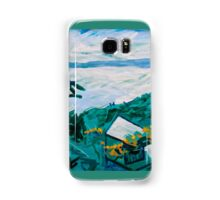 Davies Road Samsung Galaxy Case/Skin