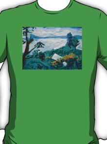Davies Road T-Shirt
