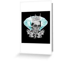 Buscemi is a gemmi Greeting Card