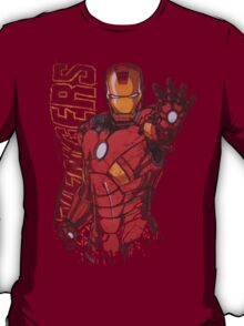 Ironman Avengers Age of ultron T-Shirt