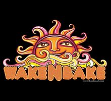 Wake & Bake  by kushcoast