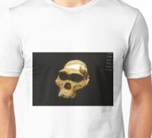 Ancient Skull Unisex T-Shirt
