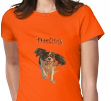 Darling 2015 Womens Fitted T-Shirt