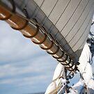 Under Sail by JenniferJW