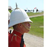 Canada Day Celebration Photographic Print