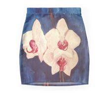 Jubilee Flowers Mini Skirt