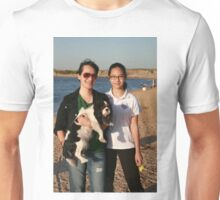 32. Huong, Anh & Darling, the Cavilear King Charles Spaniel Unisex T-Shirt