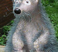 Bear!  So ugly I'm cute! by Linda Jackson