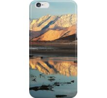 Tranquility in Reflection iPhone Case/Skin