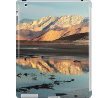Tranquility in Reflection iPad Case/Skin