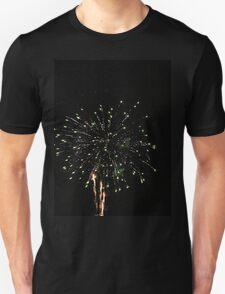 Firework Tee T-Shirt