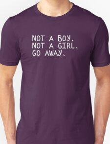 No gender Unisex T-Shirt